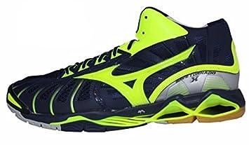 Mizuno Zapatillas de voleibol para Wave Tornado X MID