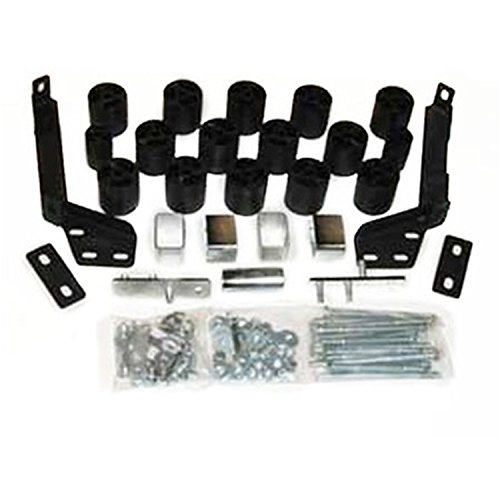Performance Accessories PA673 Body Lift Kit (2001 Dodge Ram Body Lift Kit compare prices)