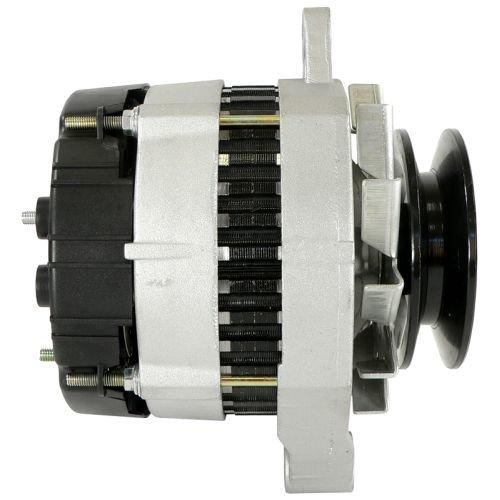 DB Electrical APR0029 New Alternator For Carrier Transicold D600 Mistral 710 Summit 722U Supra 444 Kubota Eng 30-60050-06 30-60050-07 400-40055 12461 12462 A13N296 A13N297 439288 439386