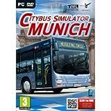 City Bus Simulator Munich (PC DVD) (UK IMPORT)