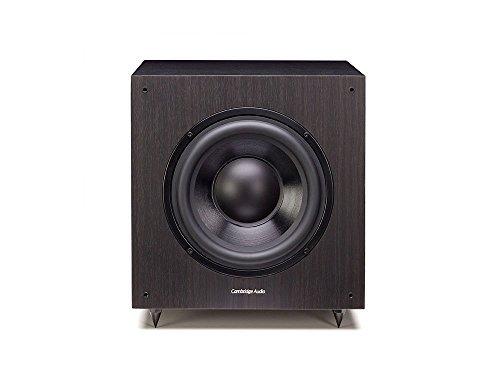 Cambridge Audio - SX-120 Active Subwoofer - Black [並行輸入品] B07BHZS95H