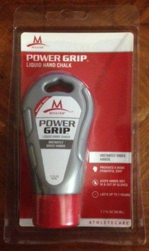 Mission Power Grip