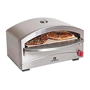 Kemper gk644 Pizza horno de gas portátil