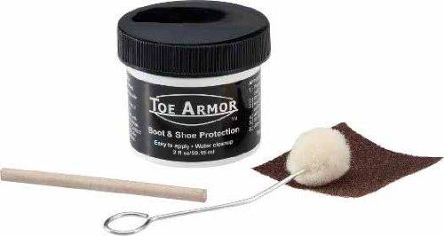 Armor Shoe - 5