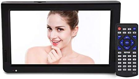 Delaman TV Portátil Televisión Analógica Digital Resolución 1024x600 DVB-T-T2 10 Pulgadas: Amazon.es: Electrónica
