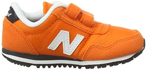 8041ac2dd New Balance KV396 Kids Lifestyle Velcro - Zapatillas de Deporte para Bebés  Niños  Amazon.es  Zapatos y complementos