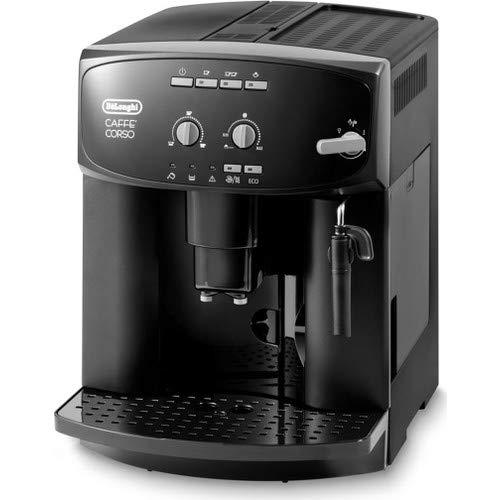 Delonghi Esam 2600 - Cafetera superautomática, 1450w, 15 bares de ...