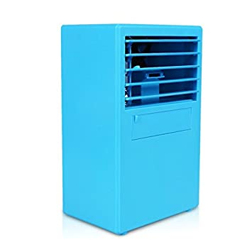Ballylelly Multifunktionstisch Schreibtisch Luftbefeuchter Innenministerium Blattloser  Ventilator