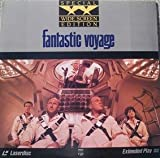 Fantastic Voyage LASERDISC (NOT A DVD!!!) Special Widescreen Edition