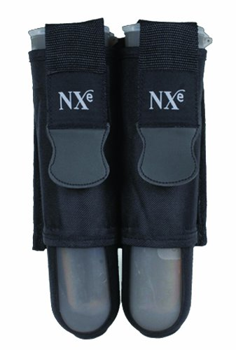 NXe 2-pod Harness-SP Series (Black)