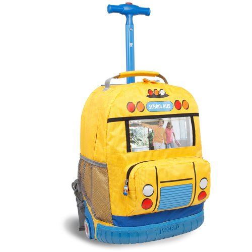 J World School Bus
