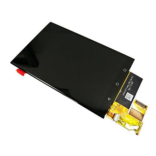Litu Black LCD Display Touch Digitizer Screen Assembly Replacement for BlackBerry KEYone / DTEK70 / Dk70 by Litu (Image #3)