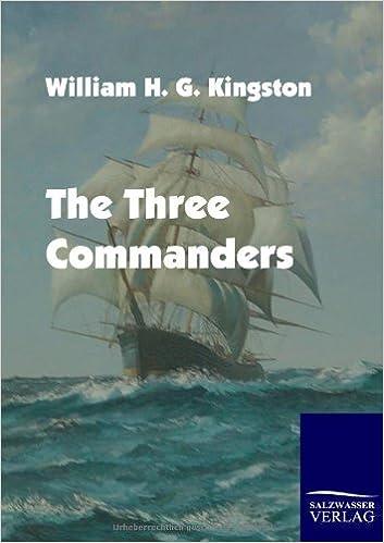 Book The Three Commanders