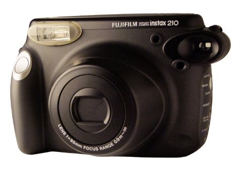 Fujifilm INSTAX 210 Instant wide Photo Camera