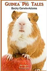 Guinea Pig Tales Paperback