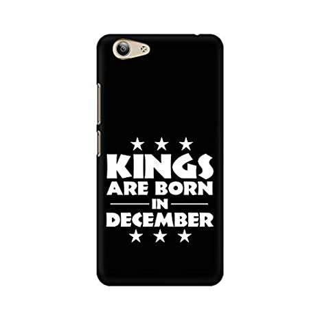 December Birthday Gifts Phone Case Back Cover For Vivo Amazonin Electronics
