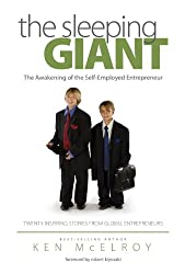 The Sleeping Giant: The Awakening of the Self-Employed Entrepreneur