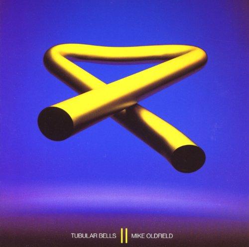 Tubular Bells II (180 Gram Vinyl) - Mike Oldfield Tubular Bells Ii