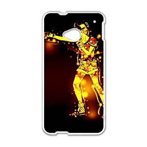 Fire Man Boxing Hot Seller High Quality Case Cove For HTC M7