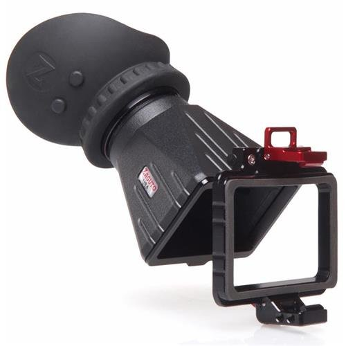 Zacuto Z-Finder Optical Viewfinder for Sony FS7 Camcorder for sale  Delivered anywhere in USA