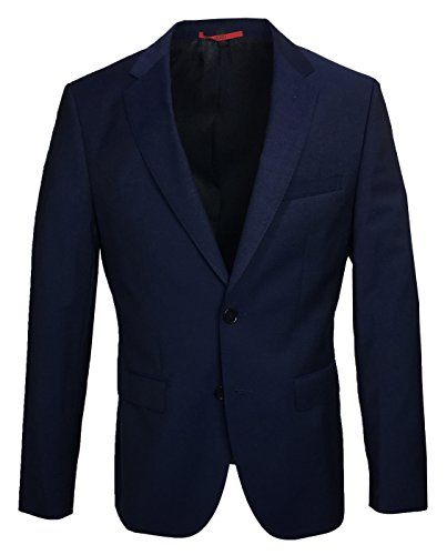 Hugo Boss C-Jeffery/C-Simmons Modern Fit Blue Suit, used for sale  Delivered anywhere in USA