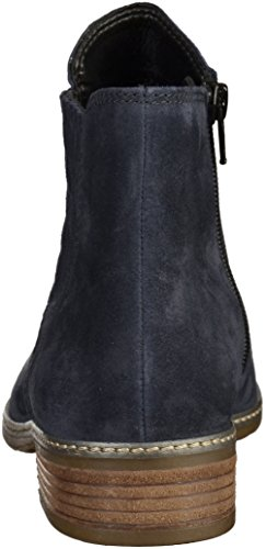 Ankle Pescara Boots Modern Suede Gabor Ocean Womens x7vTqvwz