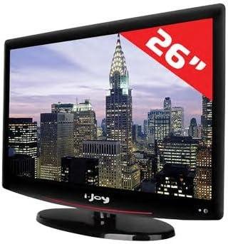 I-JOY LUX 9026- Televisión, Pantalla 26 pulgadas: Amazon.es ...
