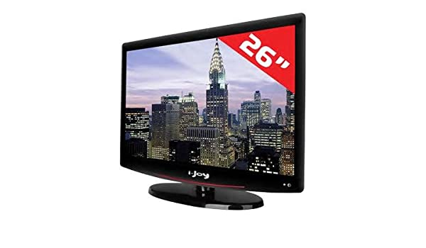 I-JOY LUX 9026- Televisión, Pantalla 26 pulgadas: Amazon.es: Electrónica
