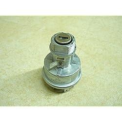 John Deere Original Equipment Rotary Switch #RE617