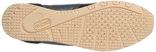 Geox Femme D Wisdom Basses Sneakers D rwrqO
