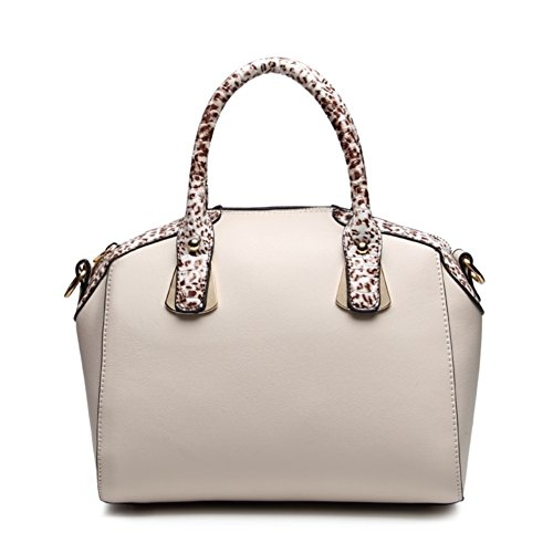 HOBOP JHB700189C2 PU Leather European And American Style Women's Handbag,Shell Type Shell - Cards Australia Discounted Gift
