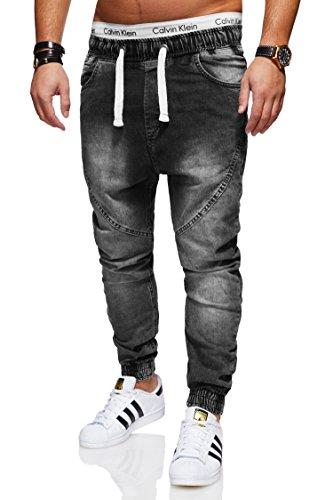 Behype Foncé Jeans Jeans Behype Foncé Gris Jeans Gris Behype Homme Homme Homme Jeans Gris Foncé Behype 7rq57Sw