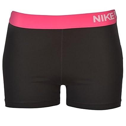 nike pro 3 inch shorts ladies