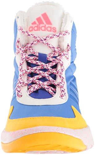 adidas Performance Damen Irana Cross-Trainer Schuh Lucky Blue / Super Gelb / Fett Blau