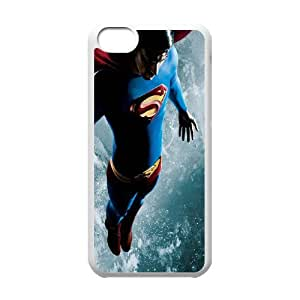 Personalized DIY Superman Custom Cover Case For iPhone 5C X5S793282