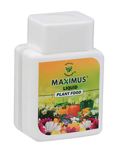 Maximus Biostimulant for Foliar Spray Fertiliser (100 ml)