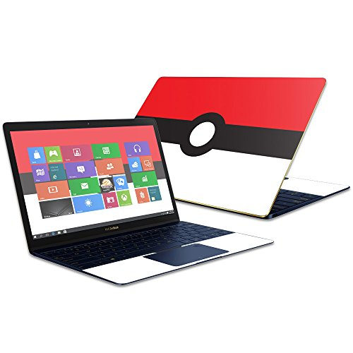 MightySkins Skin Compatible with Asus Zenbook 3 UX390UA 12.5