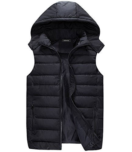 Quilted Thermal Vest - 8