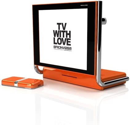 Brionvega Alpha TV DVB-T LCD 19