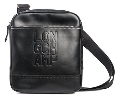 Longchamp Cavalier Mocha Crossbody Brown Mens Bag New 1712189002