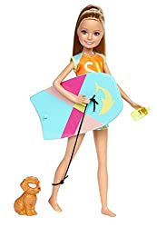 Barbie Dolphin Magic Stacie Doll