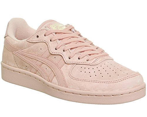 De Tiger Adulte Chaussures Gymnastique Rose Onitsuka Mixte w0BvEw