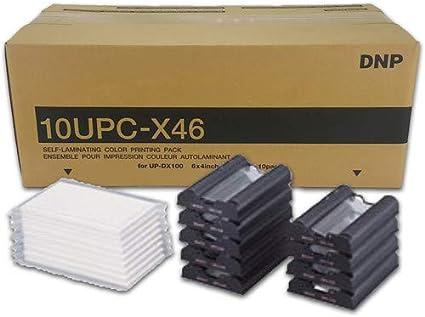 Sony 10UPC-X46 kit para impresora - Kit para impresoras (UPX-C300 ...