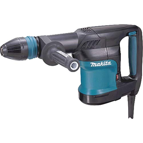 Makita HM0870C 11 lb. SDS-Max Demolition Hammer with Case