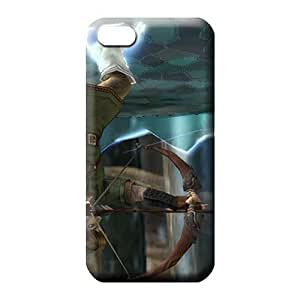 iphone 5 5s High Anti-scratch For phone Protector Cases mobile phone skins the legend of zelda