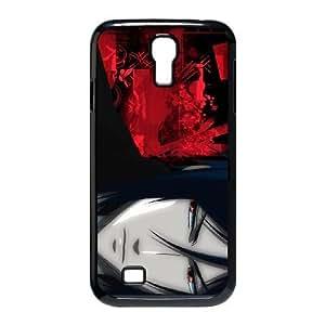 samsung s4 9500 phone case Black Black Butler XGE9466389