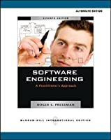 Software Engineering: A Practitioner's Approach, 7th International edition