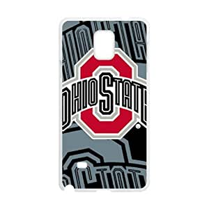 Ohio State Cell Phone Case for Samsung Galaxy Note4