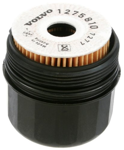 OES Genuine Oil Filter Housing for select Volvo models - Buy Online in UAE. | Automotive ...