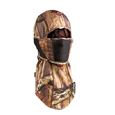 Scent Blocker Pursuit Liner Mask, Real Tree Xtra